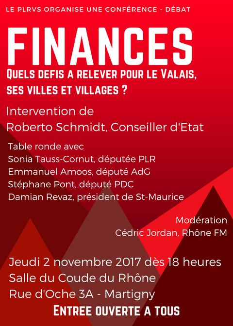 Finances : quel avenir pour nos collectivités ?